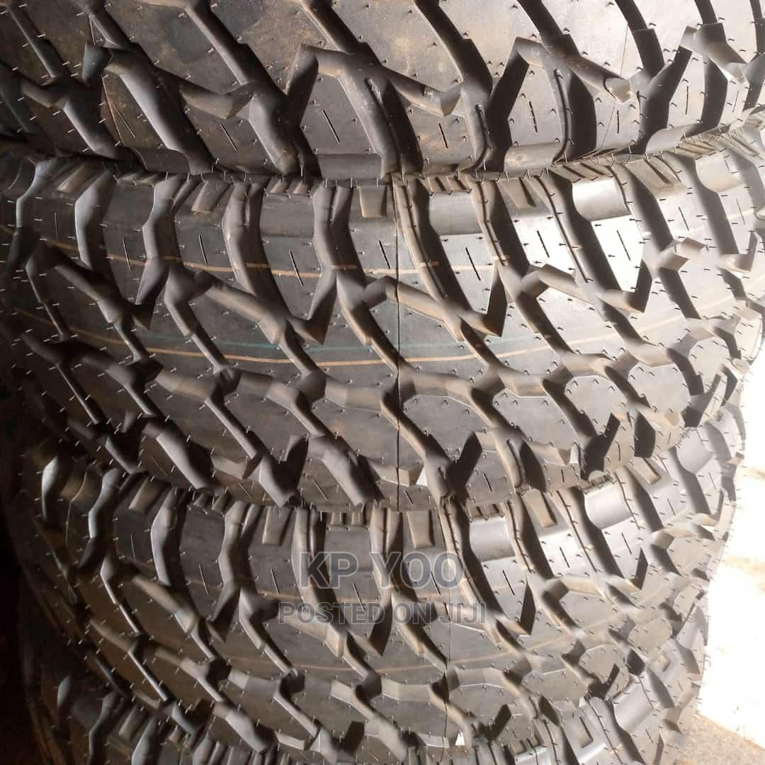 31×10R15 and 265/70r15