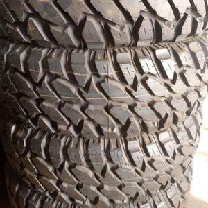 31×10R15 and 265/70r15 | Vehicle Parts & Accessories for sale in Central Region, Kampala