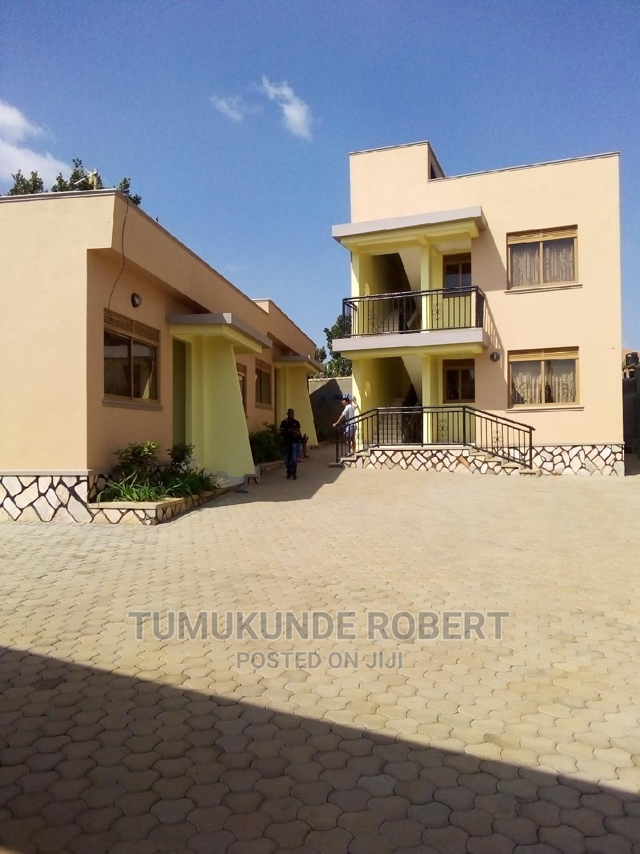 KIWATULE New Amazing Double Houses for Rent M2