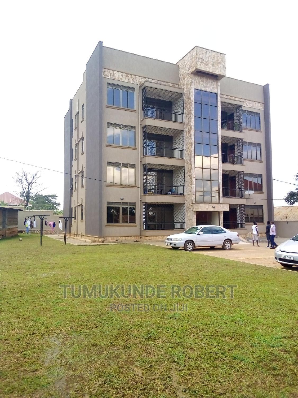 Namugongo 3bedroom Apartment for Rent 9t