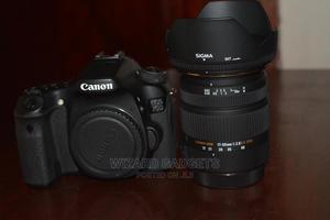 70d Canon Camera | Photo & Video Cameras for sale in Central Region, Kampala