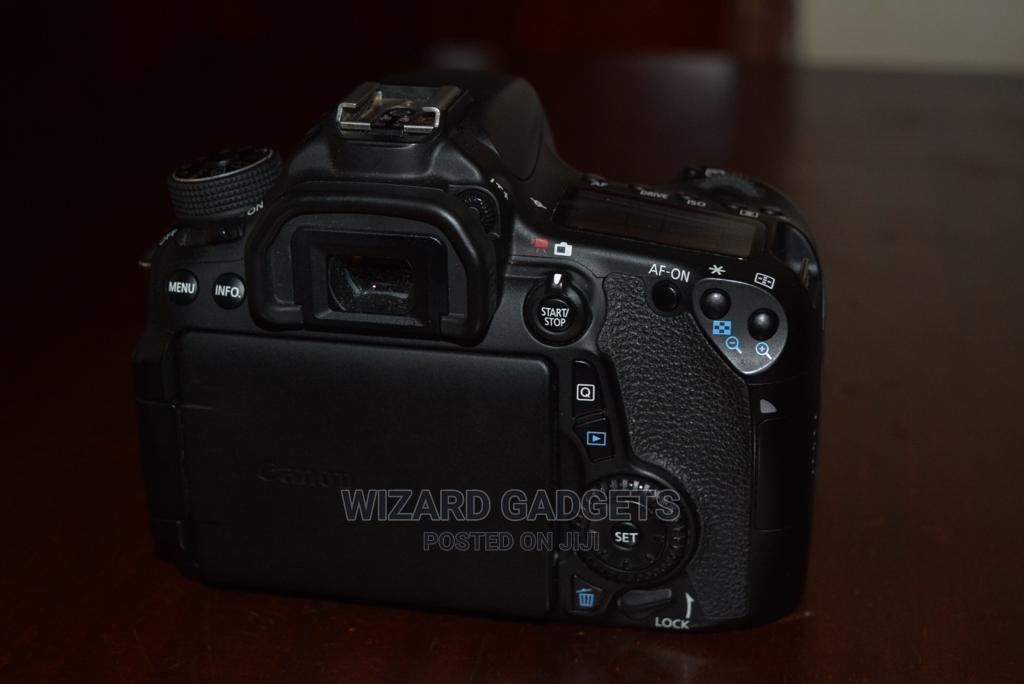 70d Canon Camera | Photo & Video Cameras for sale in Kampala, Central Region, Uganda