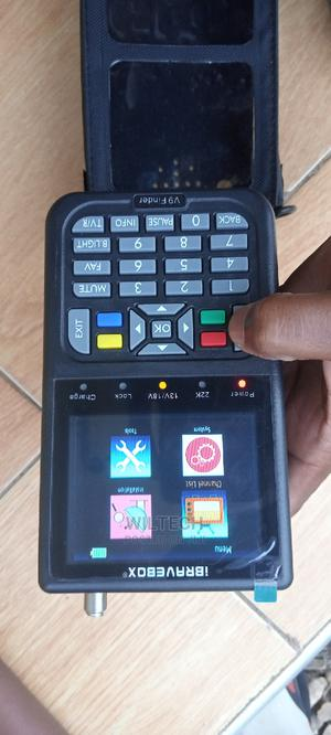 V9 Satellite Finder | Networking Products for sale in Western Region, Kabalore
