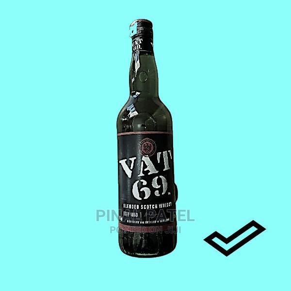 Vat 69 Whisky 750ml