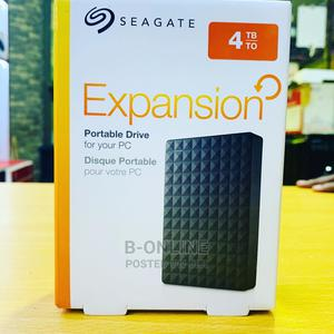 """Seagate Expansion USB 3.0 2.5"""" 4TB Portable External   Computer Hardware for sale in Central Region, Kampala"""