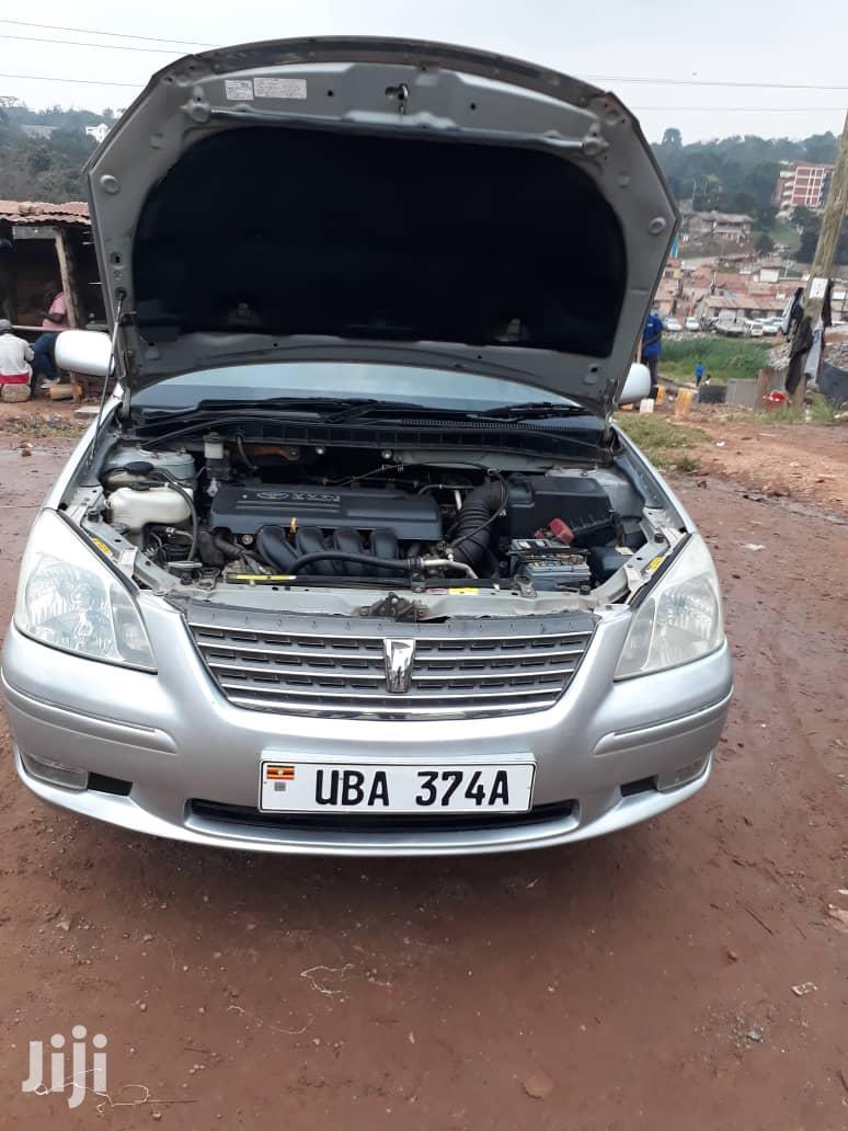 New Toyota Premio 2004 Silver | Cars for sale in Kampala, Central Region, Uganda