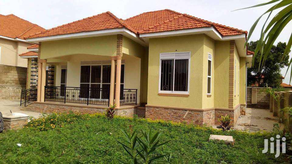 Four Bedroom House In Najjera Buwate For Sale | Houses & Apartments For Sale for sale in Central Region, Uganda