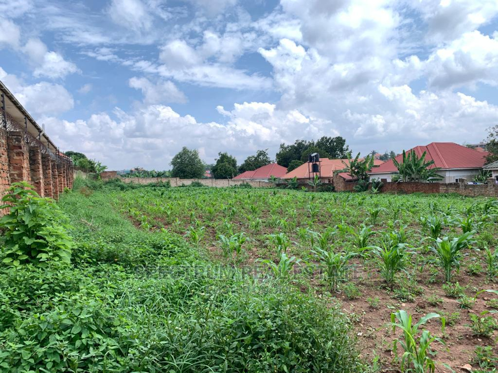 30 Decimals Of Land For Sale In Kira