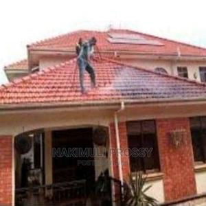 Roof Tile Cleaning Services/ Roof Tile Cleaner   Cleaning Services for sale in Central Region, Kampala