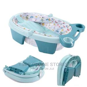 Foldway Baby Bathtub | Baby & Child Care for sale in Central Region, Kampala