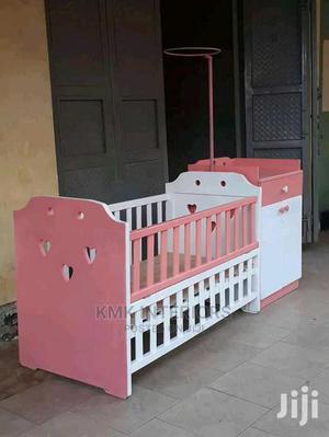 Baby Cot for Sale   Children's Furniture for sale in Central Region, Mukono