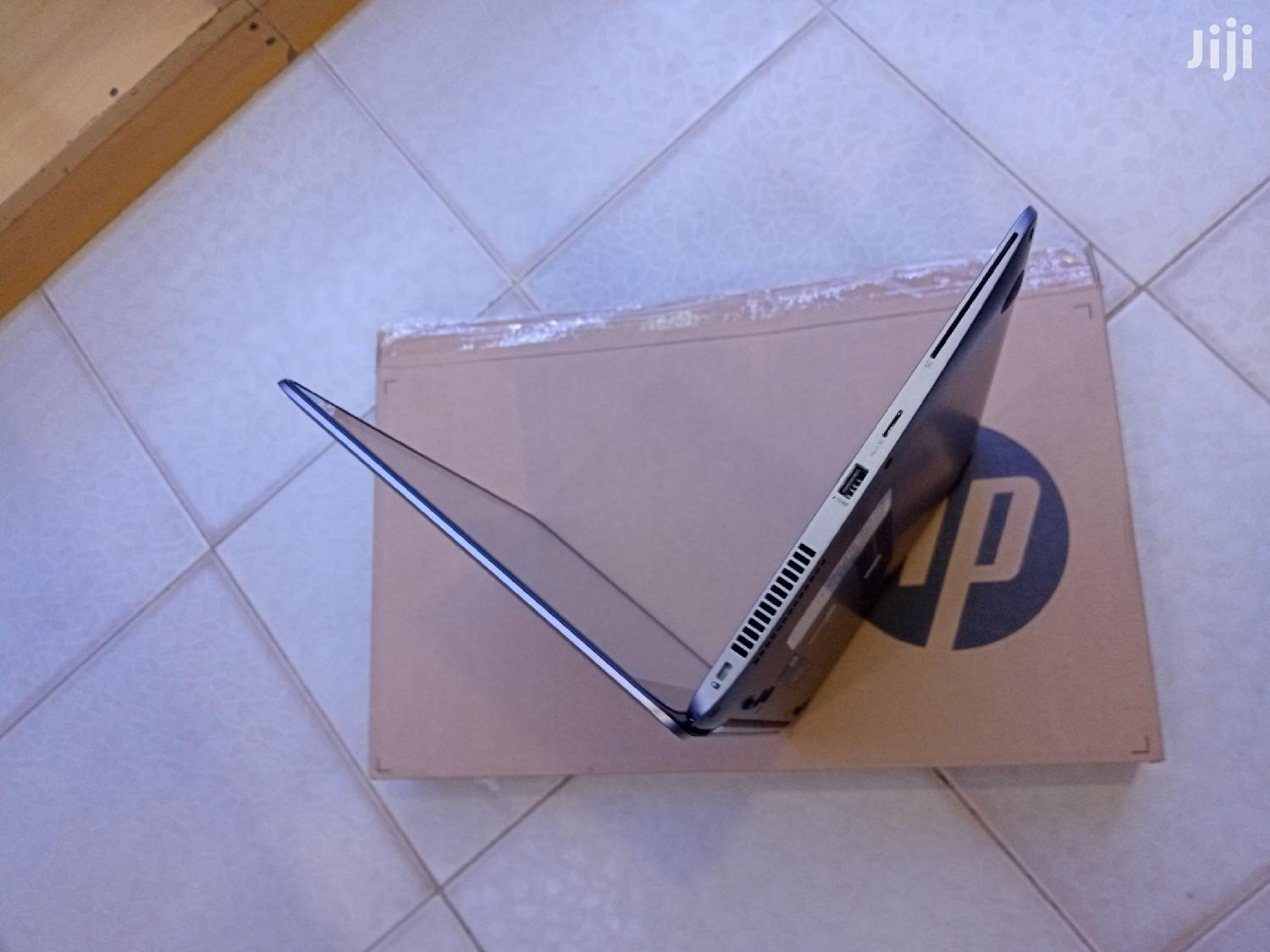 Archive: New HP Elitebook 1040 G2 14 Inches 256 GB SSD Core I5 8 GB RAM