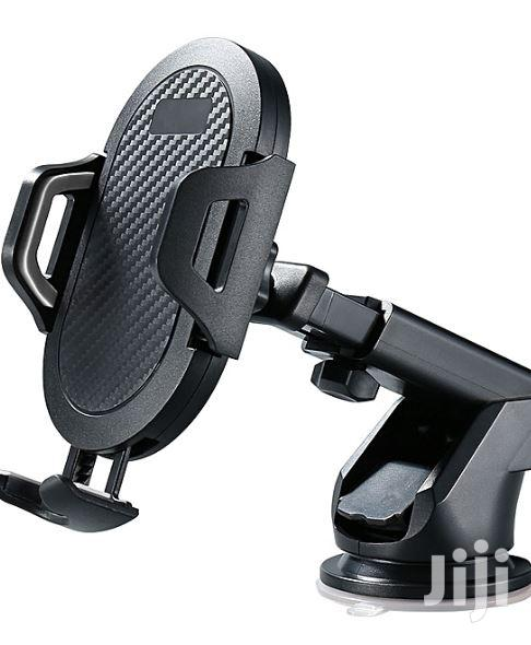Car Phone Holder | Vehicle Parts & Accessories for sale in Kampala, Central Region, Uganda