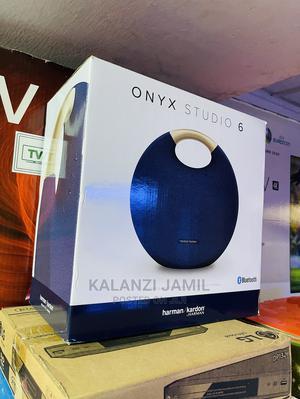 Harman Kardon Onyx Studio 6 Bluetooth Speaker And Waterproof   Audio & Music Equipment for sale in Central Region, Kampala