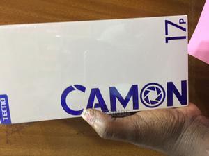 New Tecno Camon 17P 128 GB Silver | Mobile Phones for sale in Central Region, Kampala