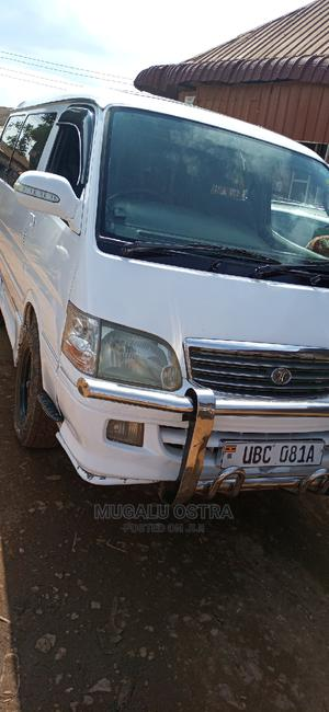 Super Custom   Buses & Microbuses for sale in Central Region, Kampala