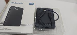1tb WD External Hard Drive   Computer Hardware for sale in Central Region, Kampala