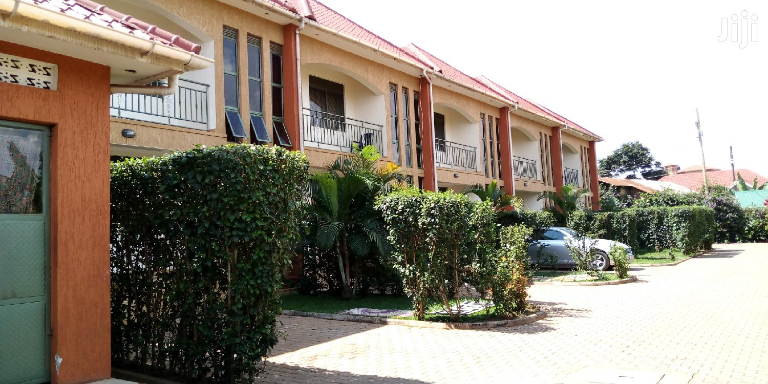 House Is for in Bukoto Kisaasi