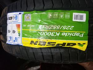 225/55r17 Tyres   Vehicle Parts & Accessories for sale in Central Region, Kampala