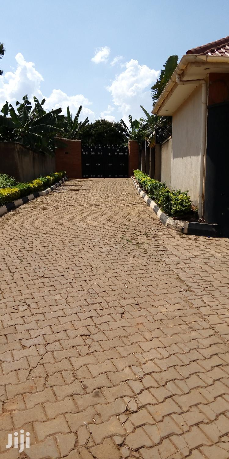 House Is for in Bukoto Kisaasi | Houses & Apartments For Rent for sale in Kampala, Central Region, Uganda