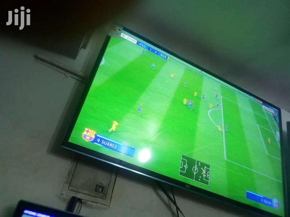 LG Smart TV 60 Inches