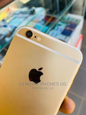 Apple iPhone 6 64 GB Gold | Mobile Phones for sale in Central Region, Kampala