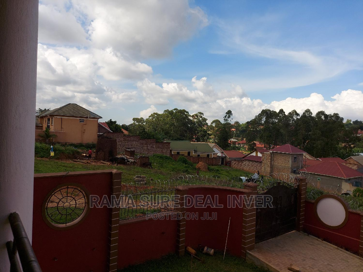 2 Bedroom House For Rent | Houses & Apartments For Rent for sale in Kampala, Central Region, Uganda