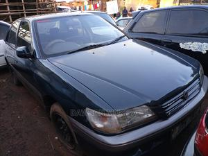 Toyota Premio 1998 Green | Cars for sale in Central Region, Kampala