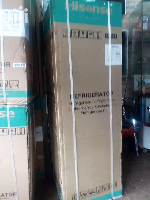 Hisense Refrigerator 220L