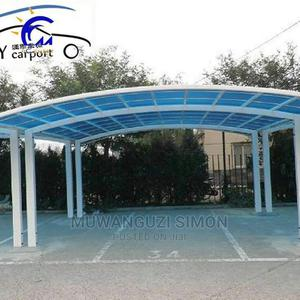 A Car Port | Building & Trades Services for sale in Central Region, Kampala