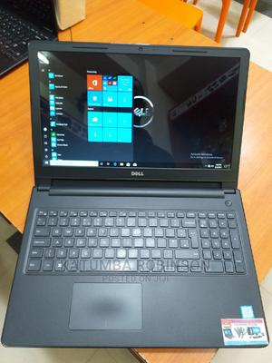 Laptop Dell Inspiron 15 3567 4GB Intel Core I5 HDD 500GB | Laptops & Computers for sale in Central Region, Kampala