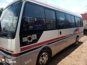 Mitsubishi Fuso Rosa 2003 White | Buses & Microbuses for sale in Central Region, Kampala