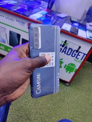 New Tecno Camon 17 128 GB Black | Mobile Phones for sale in Central Region, Kampala