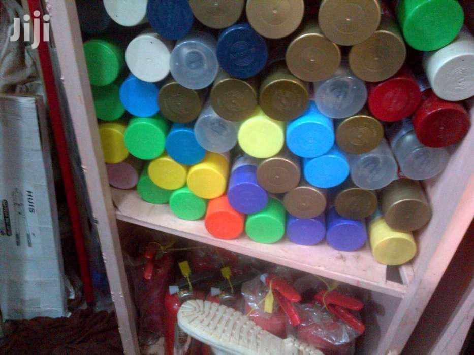 Spray Paint | Building Materials for sale in Kampala, Central Region, Uganda
