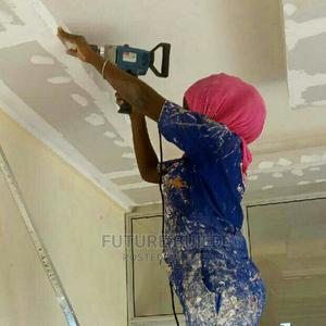 Paint and Gypsum | Building & Trades Services for sale in Eastern Region, Jinja