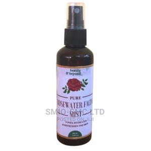 Beauty Beyond Rose Water Facial Mist - 50ml | Skin Care for sale in Central Region, Kampala