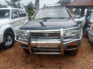 Nissan Terrano 2001 Blue   Cars for sale in Central Region, Kampala