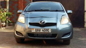 Toyota Vitz 2008 Gray | Cars for sale in Central Region, Kampala