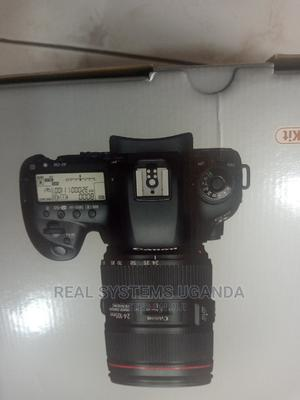 Brand New Canon EOS 5D Mark IV Camera | Photo & Video Cameras for sale in Central Region, Kampala