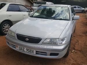 Toyota Premio 1999 Silver   Cars for sale in Central Region, Kampala