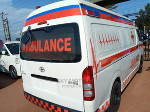 Ambulance 2010   Buses & Microbuses for sale in Central Region, Kampala