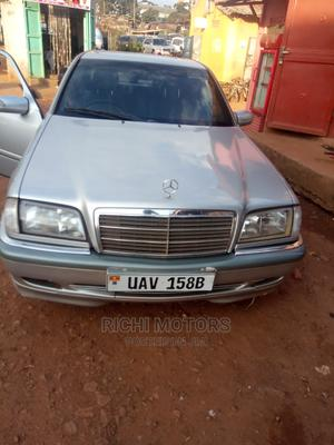 Mercedes-Benz C200 1999 Silver   Cars for sale in Central Region, Kampala