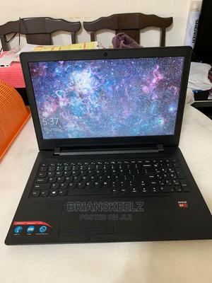 Laptop Lenovo IdeaPad 110 4GB Intel HDD 250GB   Laptops & Computers for sale in Central Region, Mukono