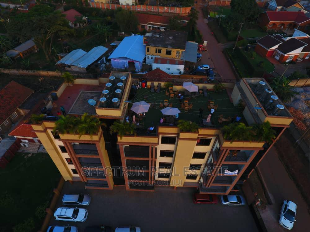 Furnished Mini Flat in Spectrum Real Estate, Kampala for Rent
