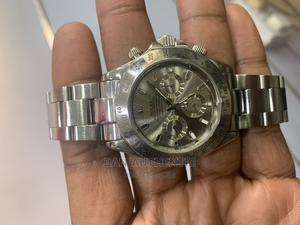 Wirst Warch Rolex Oyster Uk Used About 2 Years | Watches for sale in Central Region, Kampala