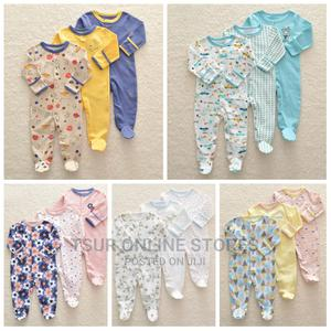 3pc Mama Papa Jumpsuit | Children's Clothing for sale in Central Region, Kampala