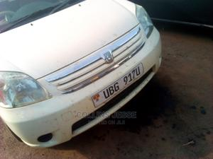 Toyota Raum 2006 Brown   Cars for sale in Central Region, Kampala