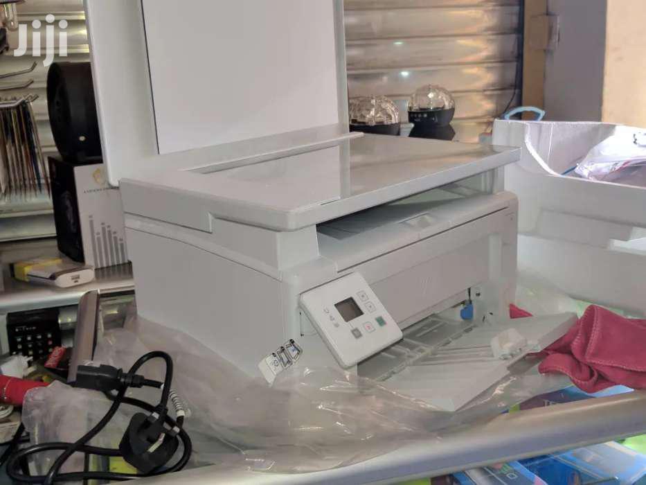 Hp 3 In 1 Laserjet Pro MFP Toner Printer Photocopier Scanner | Printers & Scanners for sale in Kampala, Central Region, Uganda
