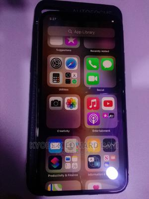 Apple iPhone XS 64 GB Gray   Mobile Phones for sale in Central Region, Kampala