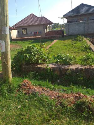 Plot 6o×50 Decimal Along Entebe Raod | Land & Plots for Rent for sale in Central Region, Wakiso